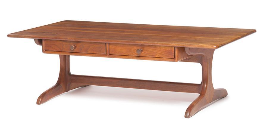 Sam Maloof-Coffee Table-1969