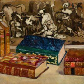 Louis Valtat-Les Livres A La Gravure-1927