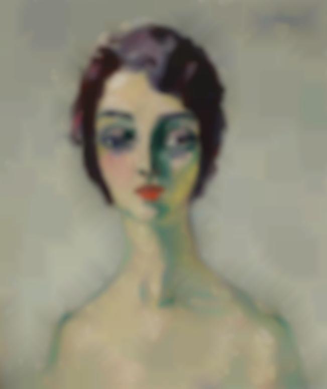 Kees van Dongen-Loulou-1925