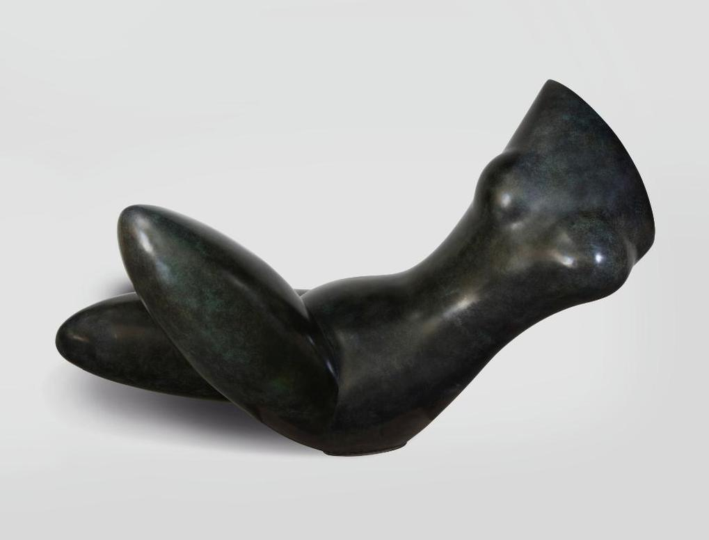 Baltasar Lobo-Piece Deau-1971