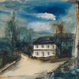 Maurice de Vlaminck-Maison
