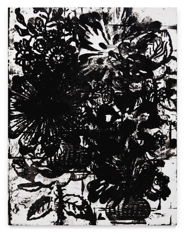 Christopher Wool-Untitled-1993