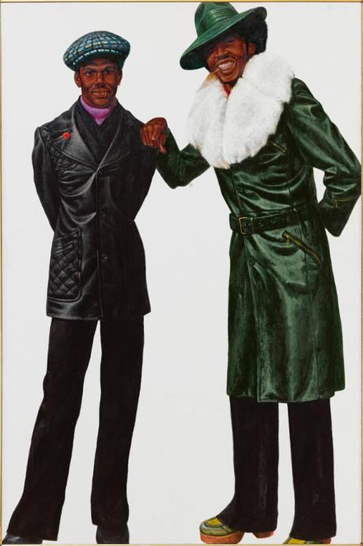 Barkley L. Hendricks-Yocks-1975