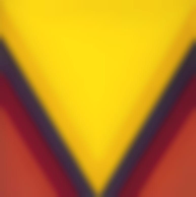 Kenneth Noland-East-West-1963