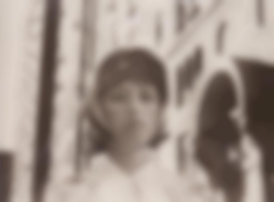 Cindy Sherman-Untitled Film Still No. 17-1978