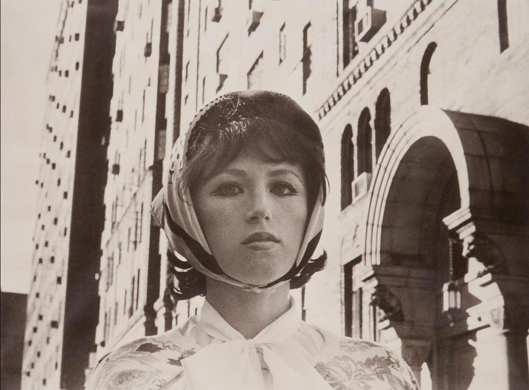 Cindy Sherman-Untitled Film Still No. 17-1978