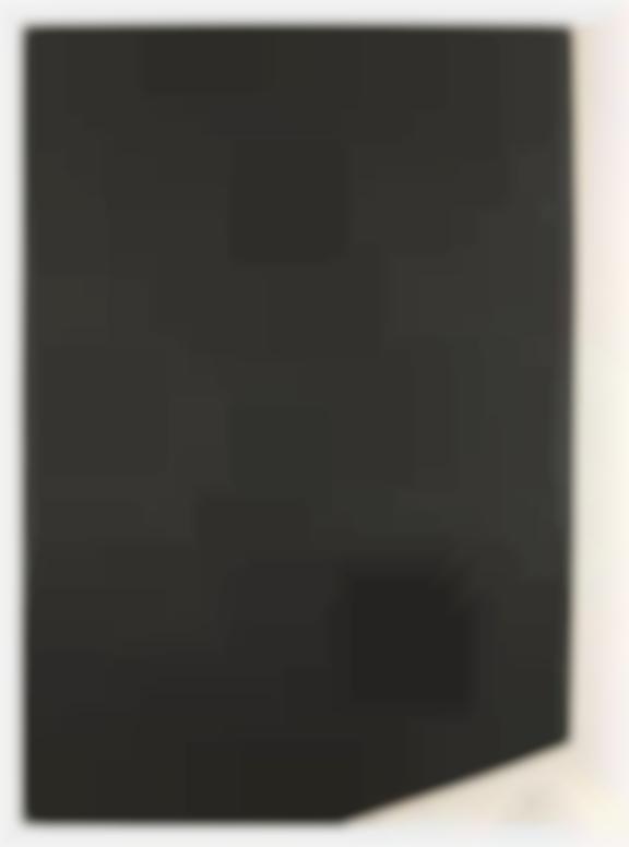 Richard Serra-Rail Box Vertical Volume Two-1982