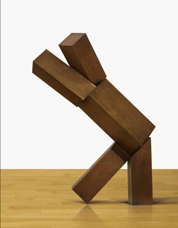 Joel Shapiro-Untitled-1991