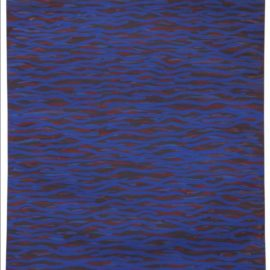 Sol LeWitt-Lines In Color-2004