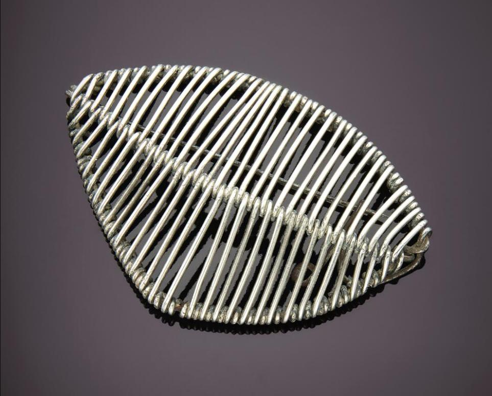 Alexander Calder-Silver Web-1935