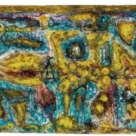 Richard Pousette-Dart-Untitled-1951