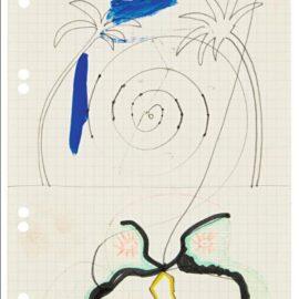Sigmar Polke-Untitled-1965