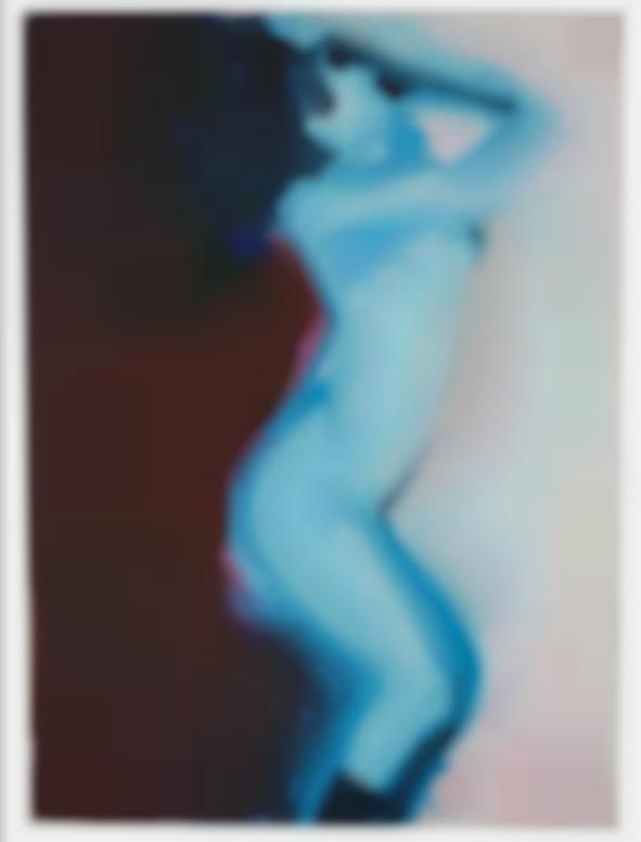 Marlene Dumas-Dancer-1999