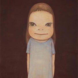 Yoshitomo Nara-Attention-2003