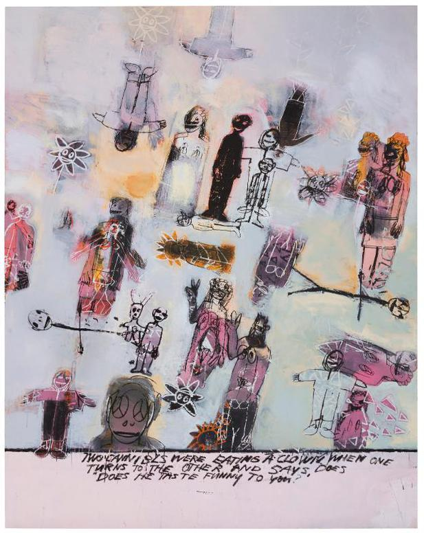 Richard Prince-Untitled-1999