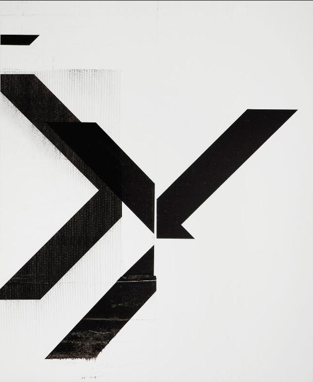 Wade Guyton-Untitled-2006