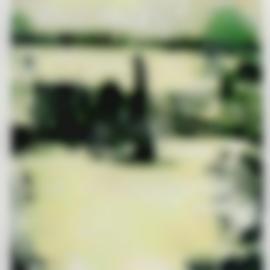 Peter Doig-Olin Mkiv-1995