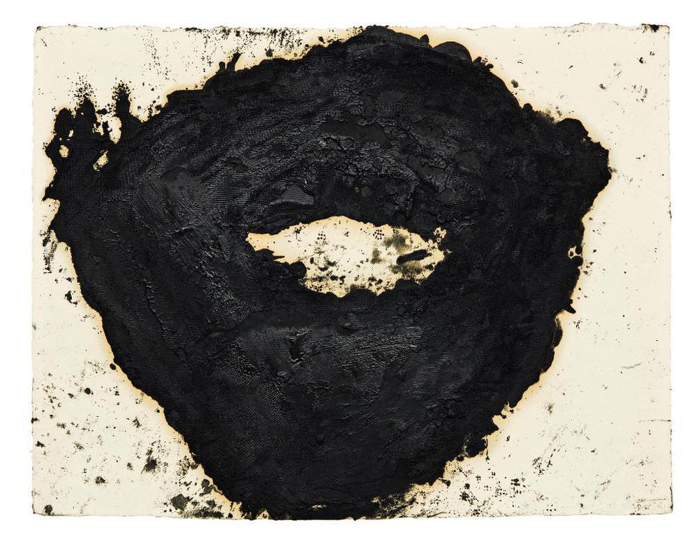 Richard Serra-L-1-2000