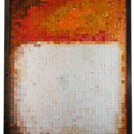 Vik Muniz-After Mark Rothko (Pictures Of Color)-2001