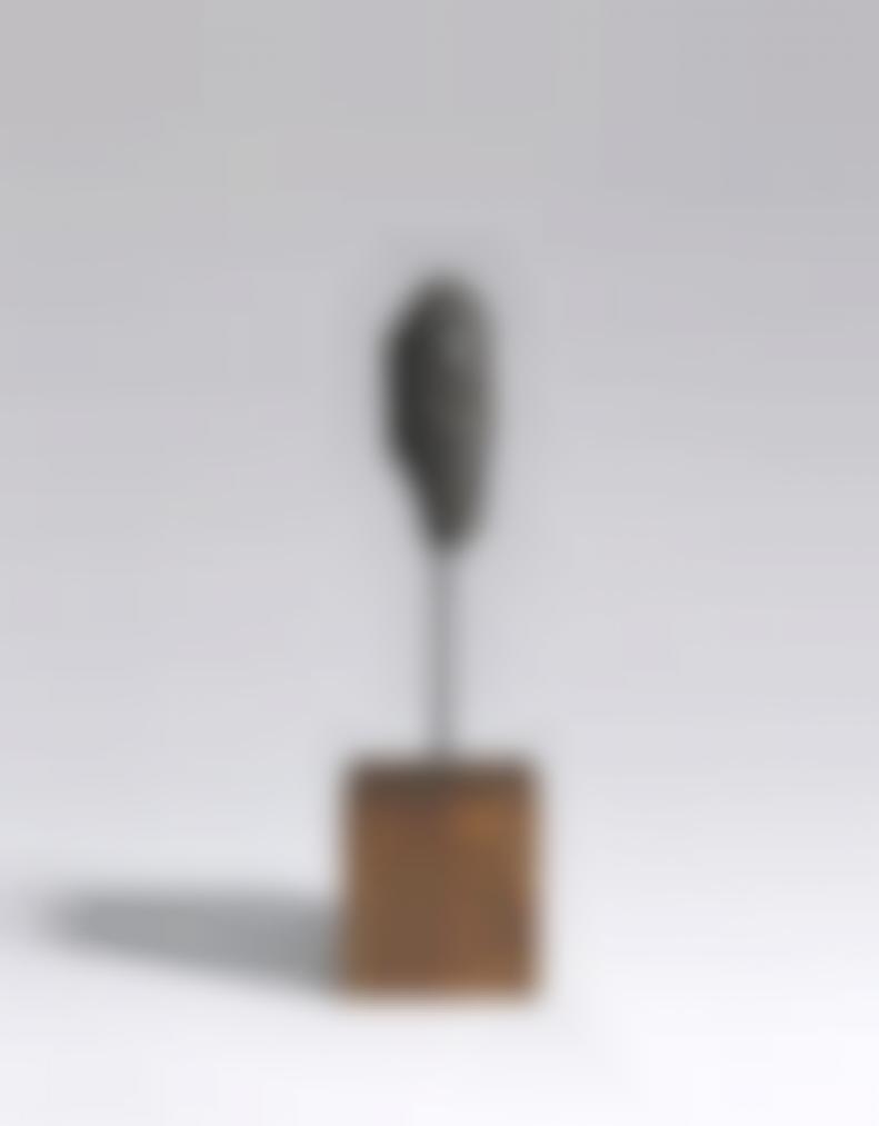 Alberto Giacometti-Tete Dhomme-1950