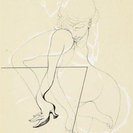 Hans Bellmer-Sans Titre-1945