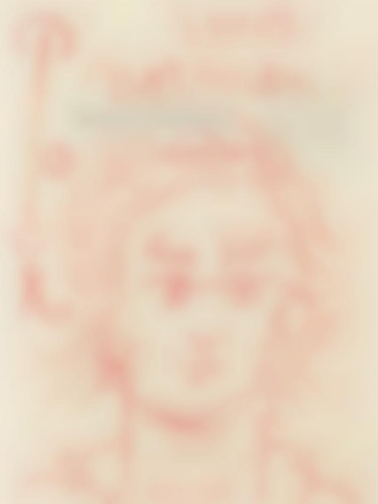 Pablo Picasso-Portrait De Norman Granz, Jeune Homme-1969