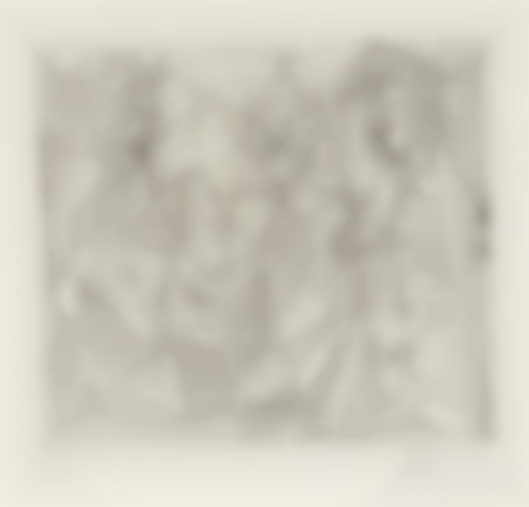 Pablo Picasso-Deux Figures-1938