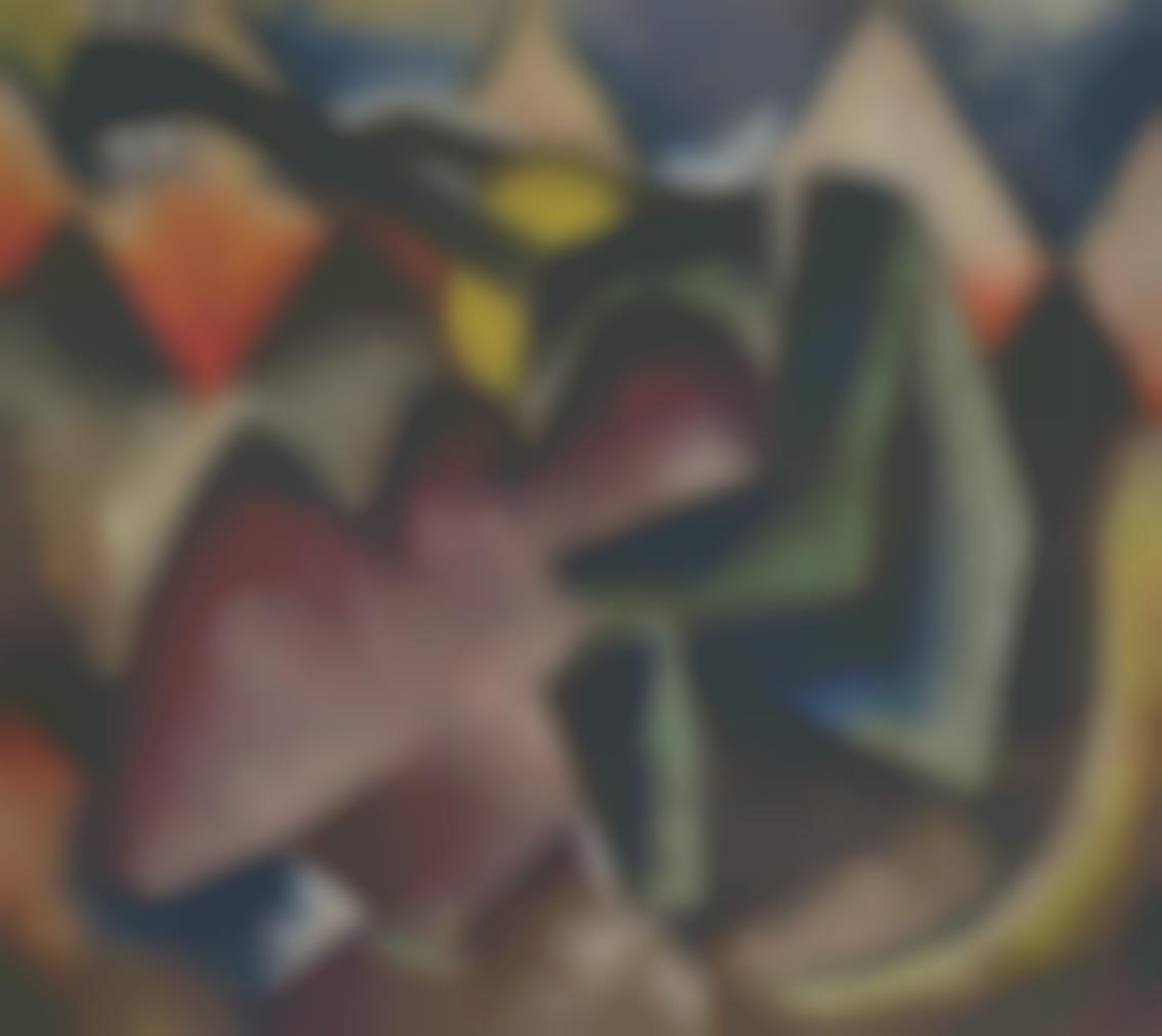 Man Ray-The Rug-1914