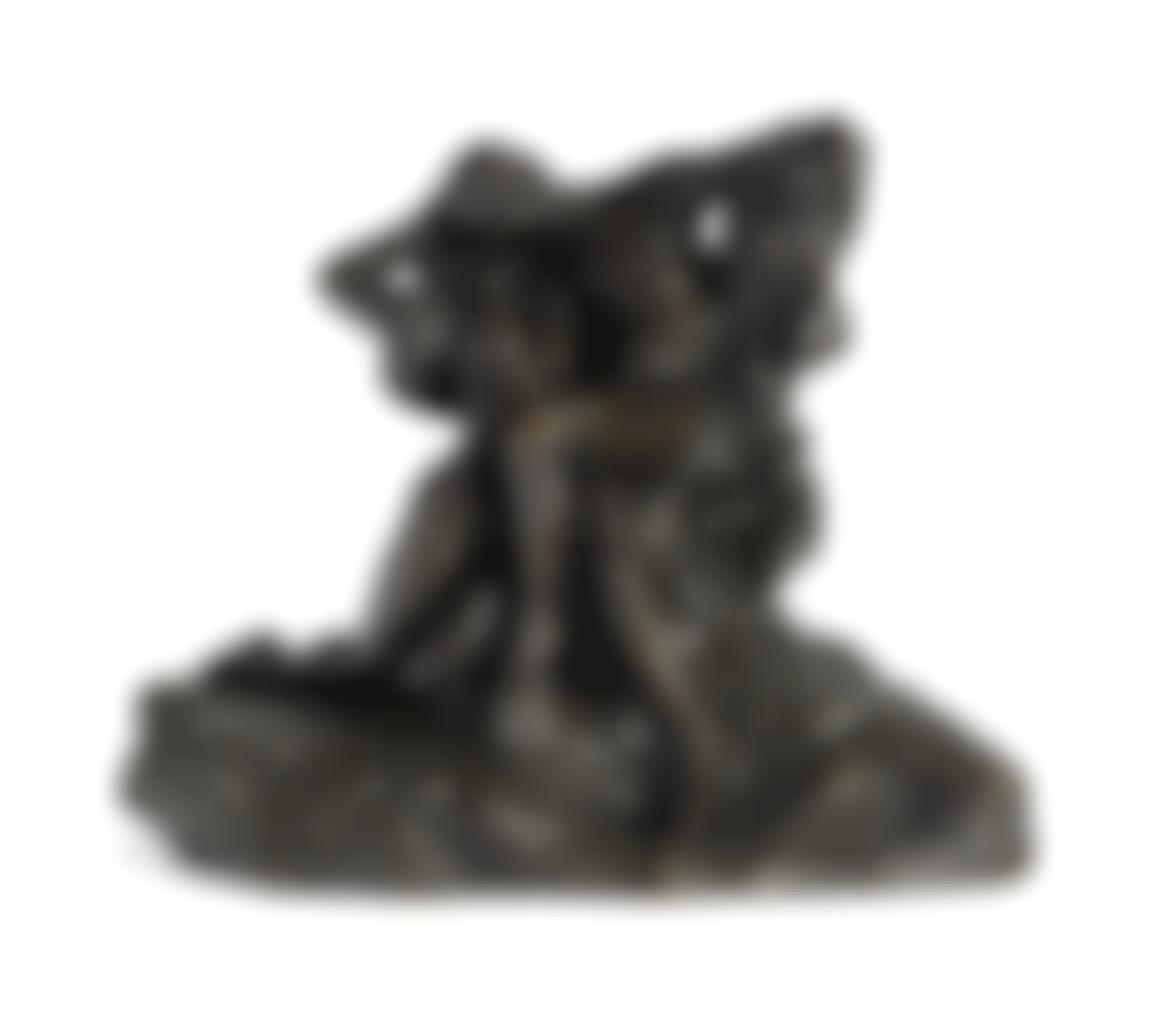 Auguste Rodin-Eternel Printemps, Second Etat, Troisieme Reduction-1886