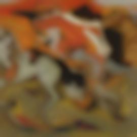 Mane-Katz-Bedouin Horses