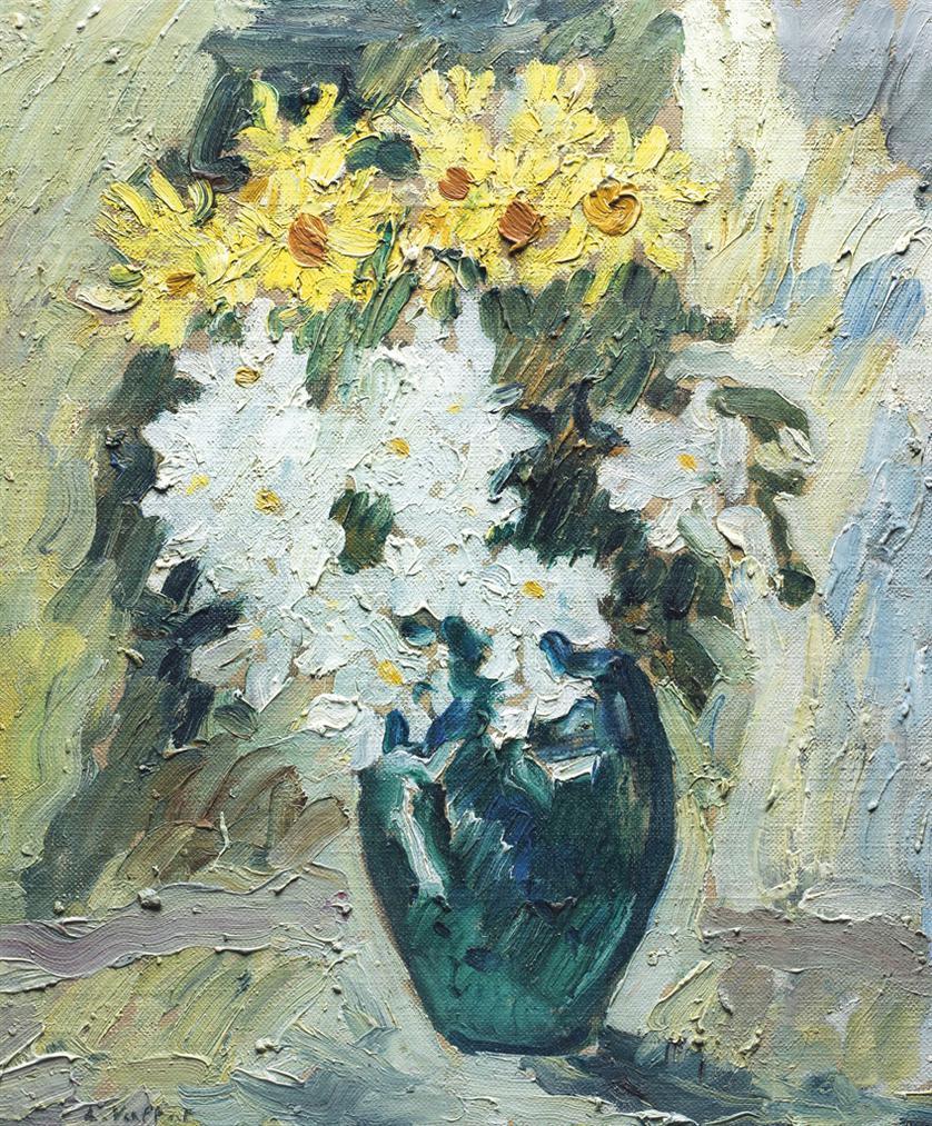 Louis Valtat-Bouquet-