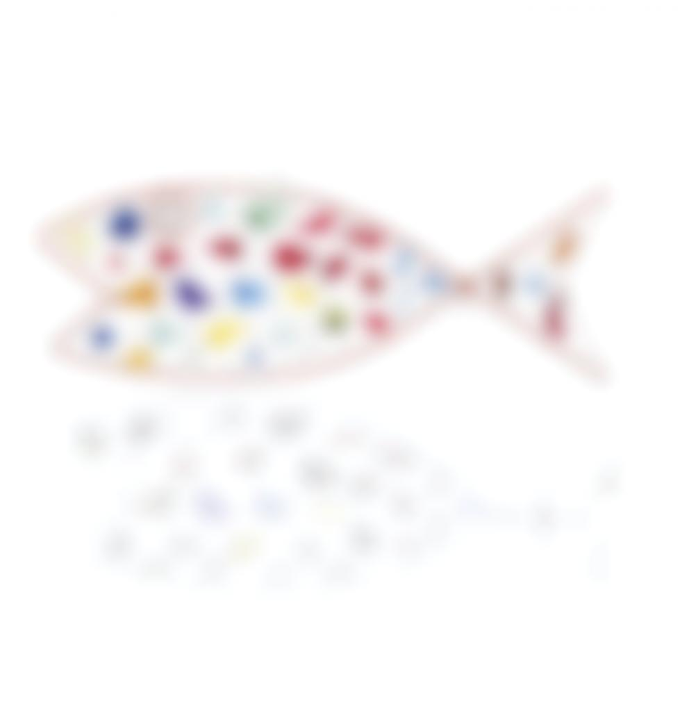 Alexander Calder-Fish-1952
