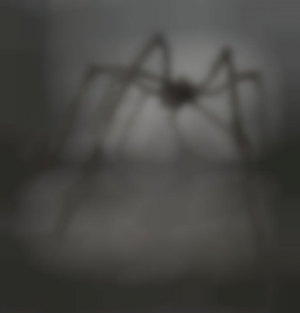 Louise Bourgeois-Spider-1997