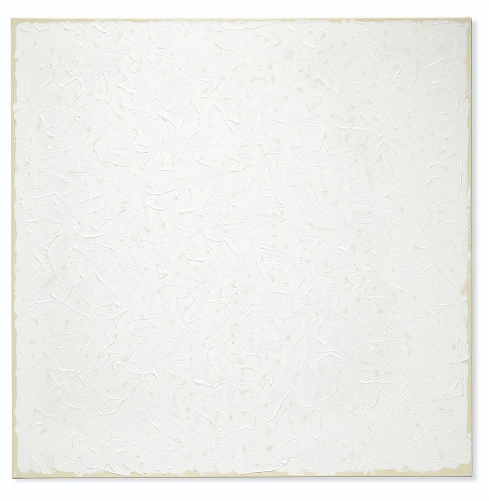 Robert Ryman-Large-Small Thick-Thin 1-2008