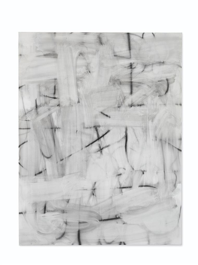Christopher Wool-Not, Not-2004