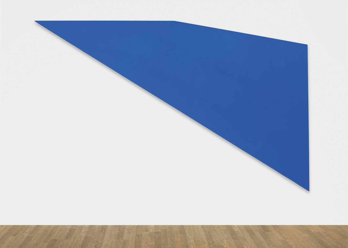 Ellsworth Kelly-Lake-1982