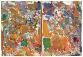 Joan Mitchell-Untitled-1978