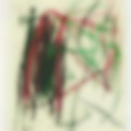 Joan Mitchell-Untitled-1991