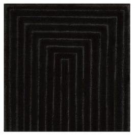 Frank Stella-Untitled (Study For Gettys Tomb)-1959