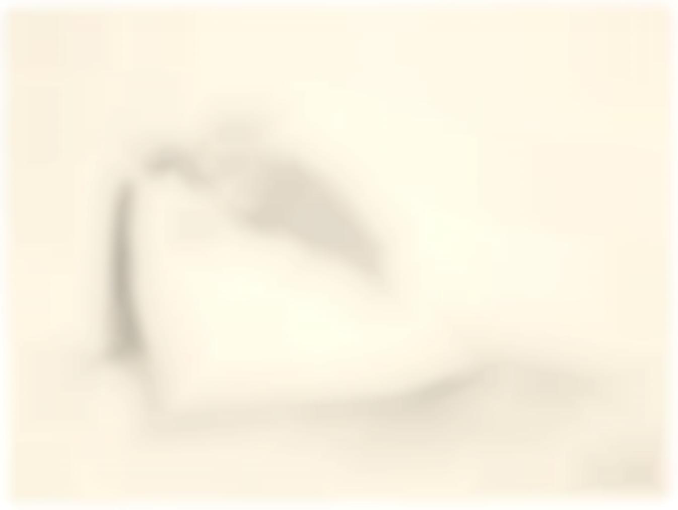 David Hockney-Boodgie-1993