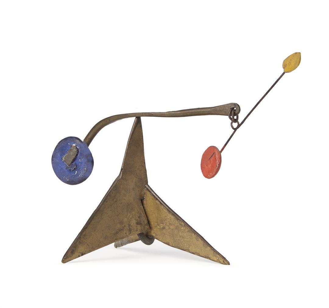 Alexander Calder-Untitled-1950