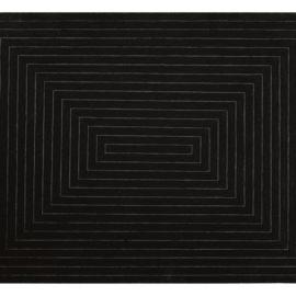 Richard Pettibone-Frank Stella, Tomlinson Court Park (Second Version), 1959-1990