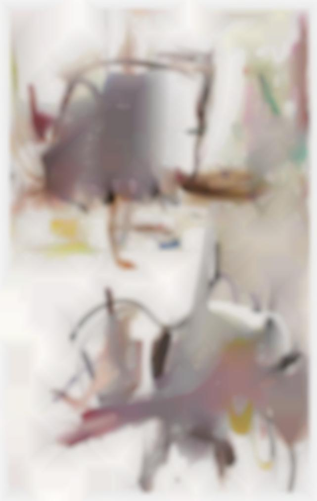 Albert Oehlen-Untitled-2014