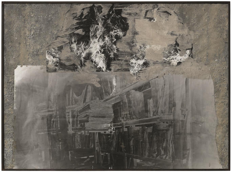 Anselm Kiefer-Alexandria-1988