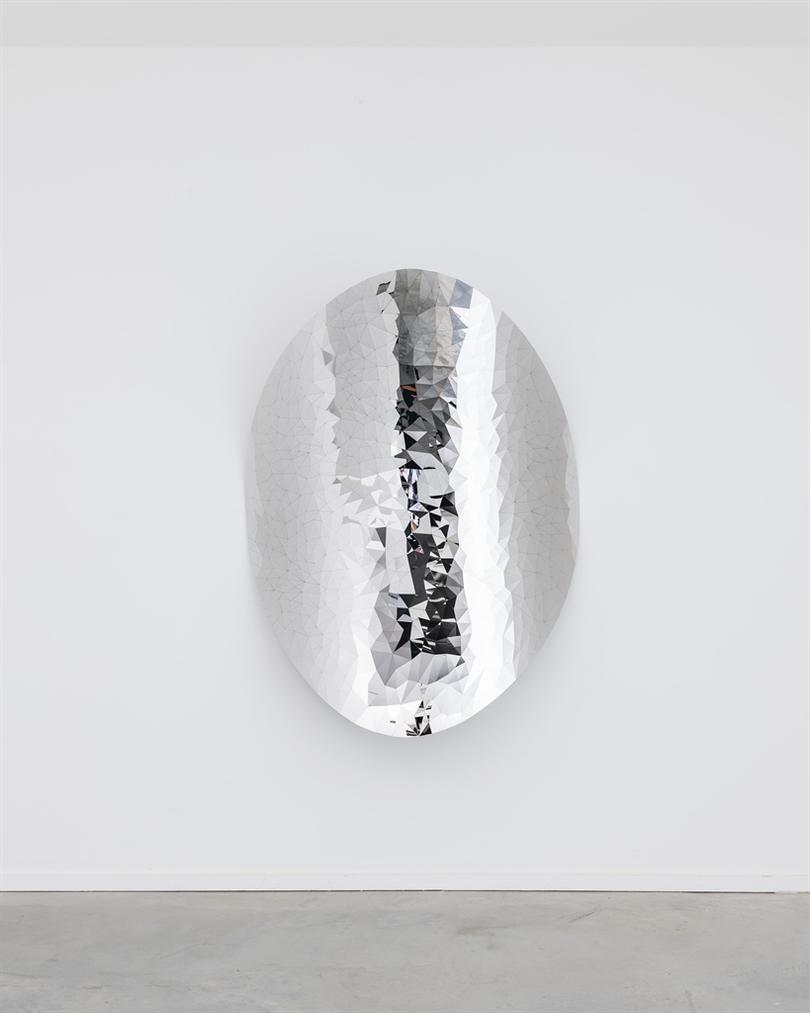Anish Kapoor-Untitled-2011