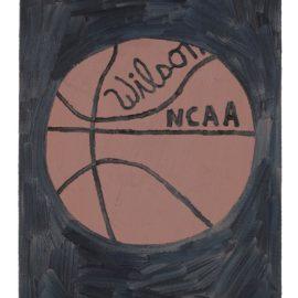 Jonas Wood-Ncaa Basketball 6-2009