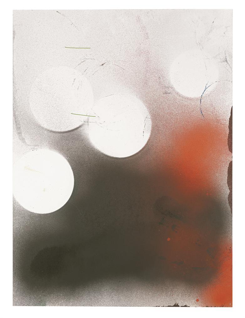 Jeff Elrod-Eject Atmosphere-2014