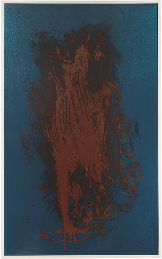 Pamela Rosenkranz-Drinking Water (One Soft Treatment)-2013