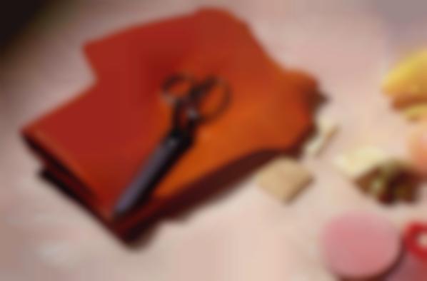 Roe Ethridge-Scissors At Andys Studio-2014