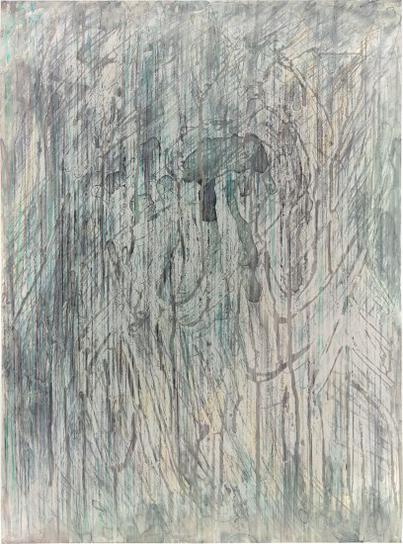 Diana Al-Hadid-Untitled-2018